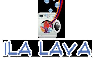 Ila Lava – Lavaggio e Noleggio Biancheria Logo